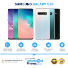Samsung Galaxy S10 128gb/512gb Sim Free Android Refurbished Phone G973f