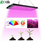 1000w Led Grow Light Hydroponic Full Spectrum Indoor Flower Plant Lamp Panel Fs