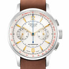 STRELA Chronograph mechanisch 40mm Handaufzug 10 Modelle Sea-Gull ST1901 Cosmos <br/> Russian Spacewatch with 10ATM and Sapphire Glas