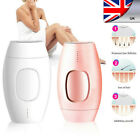 600000 Laser IPL Permanent Hair Removal Machine Painless Epilator Face Body UK
