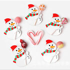 Christmas Party Storage Packing Candy Decoration Paper Kids Birthday Party 6t