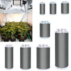 Activated Carbon Filter Fan Air Grow Tent Hydroponics Ventilation Exhaust Clean