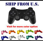 Kyпить (Multi color) New Rechargeable Wireless Controller Remote for PS3 PlayStation 3 на еВаy.соm