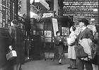 Vintage 16mm Film A DAY ON ONE'S OWN - British Transport Film - 1956. Trains +