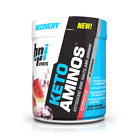 BPI Sports Keto Aminos Recovery Energy Burning Fat For Fuel 30 Servings $24.65 USD on eBay
