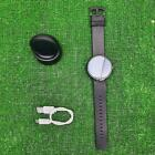 Motorola Moto360 watch 46mm Black