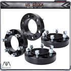 "2/4Pcs 1.25"" Thick Hub Centric Wheel Spacers For Toyota Tacoma Tundra 4 Runner"