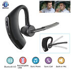 Wireless Headset Bluetooth Music Earphone Handsfree For Android IOS iPhone 11 XS