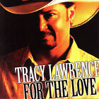 For the Love Lawrence, Tracy Audio CD Used - Like New