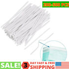 Kyпить Plastic Strips Nose Bridge Strips Wire for DIY Mask Sewing Crafts Making Lot на еВаy.соm