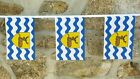 Hertfordshire County Flag Polyester Bunting - Various Lengths