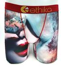 Mens Ethika Underwear Boxer Briefs The Staple Size Small