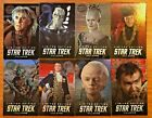 Dave and Buster's Star Trek Villains Coin Pusher Cards  on eBay