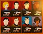Dave and Buster's Star Trek The Animated Series Coin Pusher Cards  on eBay