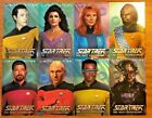 Dave and Buster's Star Trek The Next Generation Coin Pusher Cards  on eBay