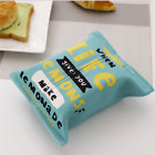 Accessories Tissue Box Home Decoration Wipes Bag Home Pouch Cotton And Linen Su