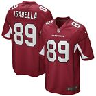 Arizona Cardinals Andy Isabella #89 Nike Men's Official NFL Player Game Jersey $179.99 USD on eBay