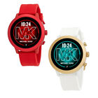 Michael Kors Access Gen 4 MKGO Silicone Band Smartwatch - Choose color