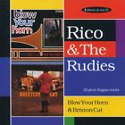 Rico - Blow Your Horn & Brixton Cat: 25 Great Reggae Tracks - Rico CD I4VG The