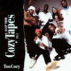 "A$AP Mob ""Cozy Tapes, Vol. 2: Too Cozy"" Art Music Album Poster HD Print Decor"