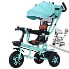CONVERTABLE Stroller/Baby Scooter/Tricycle!
