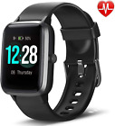"LETSCOM Fitness Smart Watch Activity Tracker Android iOS 1.3"" Touch Screen"