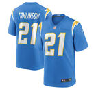 Los Angeles Chargers LaDainian Tomlinson Nike Men's Game Retired Player Jersey $179.99 USD on eBay