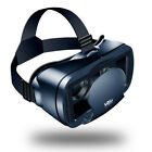 VRG PRO Virtual Reality VR Glasses Full Screen Visual Wide Angle 120 Degrees VR