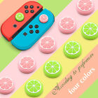 Analog Thumb Grip Joystick Cap Cover Silicone For Nintendo Switch NS Lite