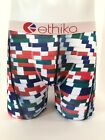Mens Ethika Underwear Boxer Briefs The Staple Size Extra Large XL