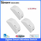 SONOFF BASICZBR3 Zigbee DIY Smart Home Wireless Remote Control Module Switches