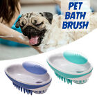 Tool Massage Bath Brush Pet Cleaning Comb Hair Removal Comb Cat Hair Grooming