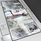 Grandmaster of Demonic Cultivation Large Gaming Mouse Pad Desk Mat Play Mousepad