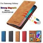 Case For Samsung A11 A21S A31 A41 A51 A71 Phone Leather Flip Card Wallet Cover