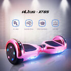 Altus 6.5 inch Hoverboard Scooter Self Balancing Electric Hover Board Skateboard