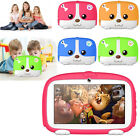 """7"""" Quad Core Android Kids Tablet Wifi Camera Games iPad For Children Kids Gifts"""