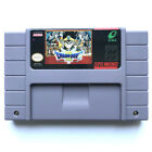 Dragon Quest III for snes game cartridge english translated