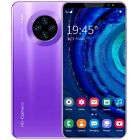 Mate33 Pro Unlocked Android 9.1 4G Mobile Smart Phone 5.8* 4+64GB Dual SIM