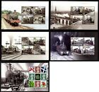 Choose ONE OR MORE MNH DY9 CLASSIC LOCOMOTIVES UK Prestige Booklet Pane 2014