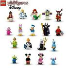 Lego 71012 Disney Series 1 Collectible Minifigures - NEW - YOU PICK YOUR FAVS