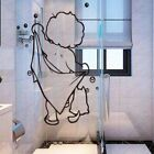 Wall Art Stickers For Bathroom Toilet Home Decor Quality Vinyl Decals Quotes