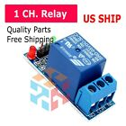 1 2 4 8 Channel 5V Relay Module Board For Arduino Raspberry Pi ARM AVR DSP PIC