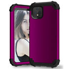 Phone Case For Google Pixel 4 3A 3 XL Hybrid Rubber Shockproof Protective Cover