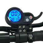 36V/48V/52V/60V Electric Scooter LCD Screen with Accelerator For DualMoto New