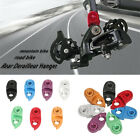 MTB Bicycle Rear Derailleur Hanger Extension Frame Gear Tail Hook Extender