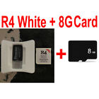 2020 R4 Gold Pro SDHC Revolution for 3DS DSi XL DSL DS Cartridge+Adapter+32G Set