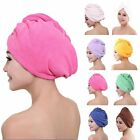 Towel Wrap Turban Microfiber, Hair Drying Towels Quick Dry Hair Wrapped Bath