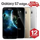 Samsung Galaxy S7 Edge 32gb Unlocked 4g Android Mobile Phone Uk Warehouse
