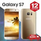 SAMSUNG GALAXY S7 32GB Unlocked Android Mobile Phone UK Warehouse