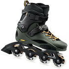 Rollerblade RB 80 Pro Inline Skates Quick in-Line Stable New